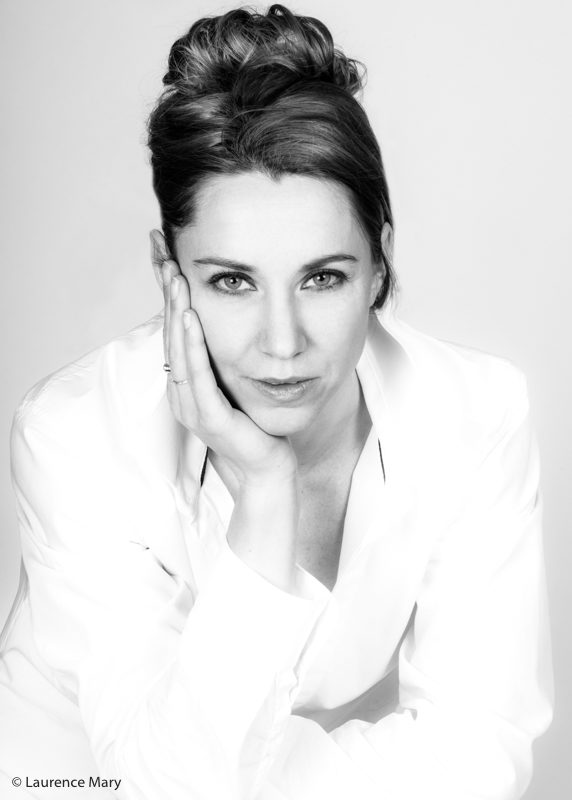 Marie-Amélie Le Fur © Laurence Mary