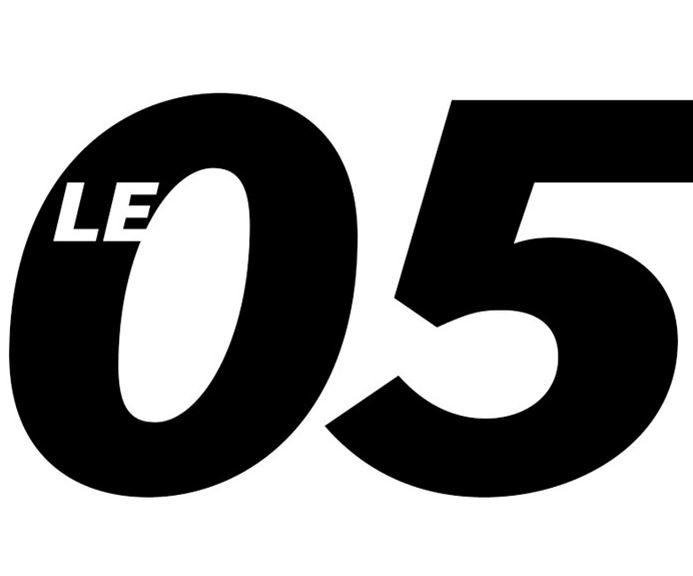 le 05 - boutique éphémère - Marque Vendôme