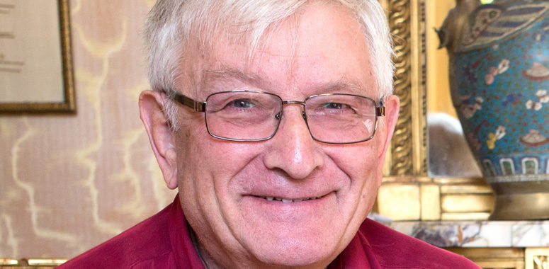Gérard Ermisse Ambassadeur Vendôme