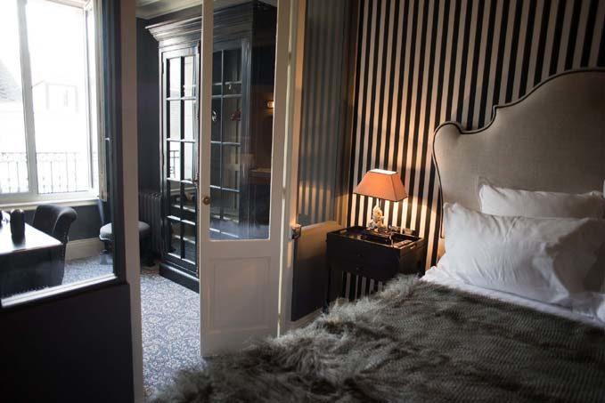 Hotel Vendôme © Laurence Mary