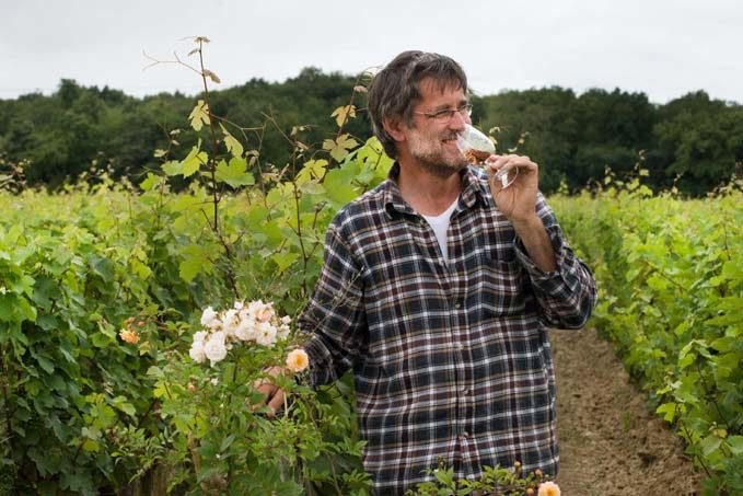 Domaine Patrice Colin © Laurence Mary
